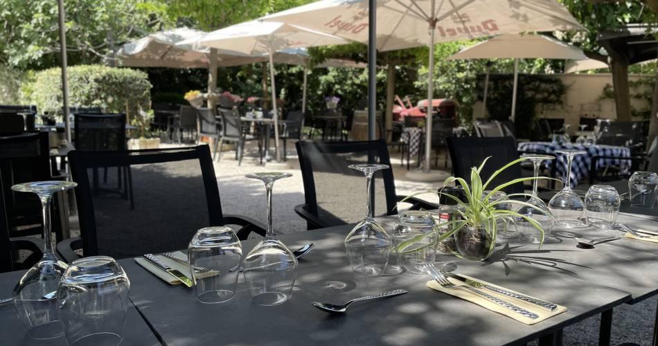 La Table Paysanne Le Thor Restaurants