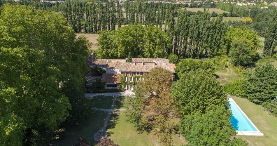 Domaine de Palerme@Edouard Gheysen - Birdrone