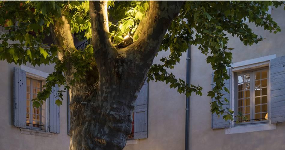 La Maison sur la Sorgue@Droits gérés MC MARSEILLE