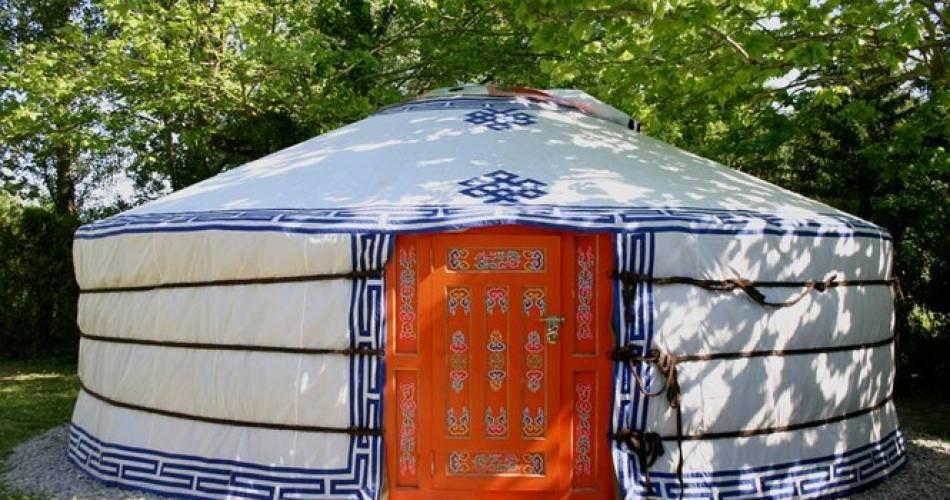 Camping La Sorguette@Camping la Sorguette
