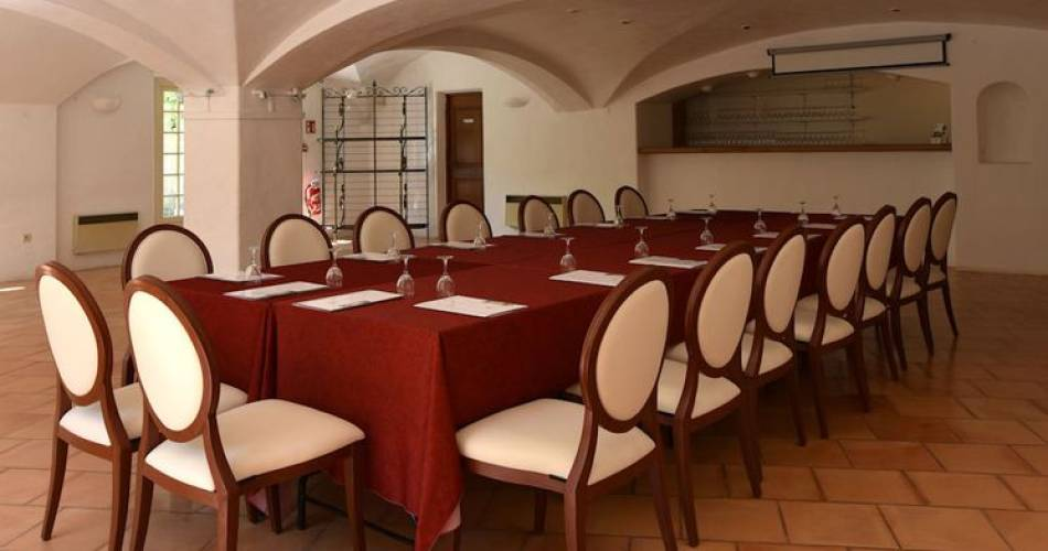 Mas de Cure Bourse Hotel-Restaurant@Mas de cure bourse