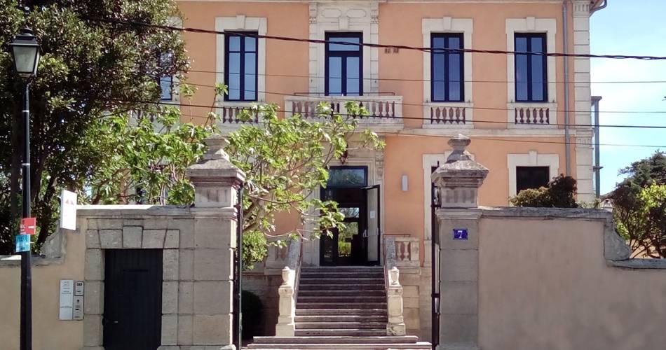 Fondation Villa Datris@Coll. Fondation Villa Datris