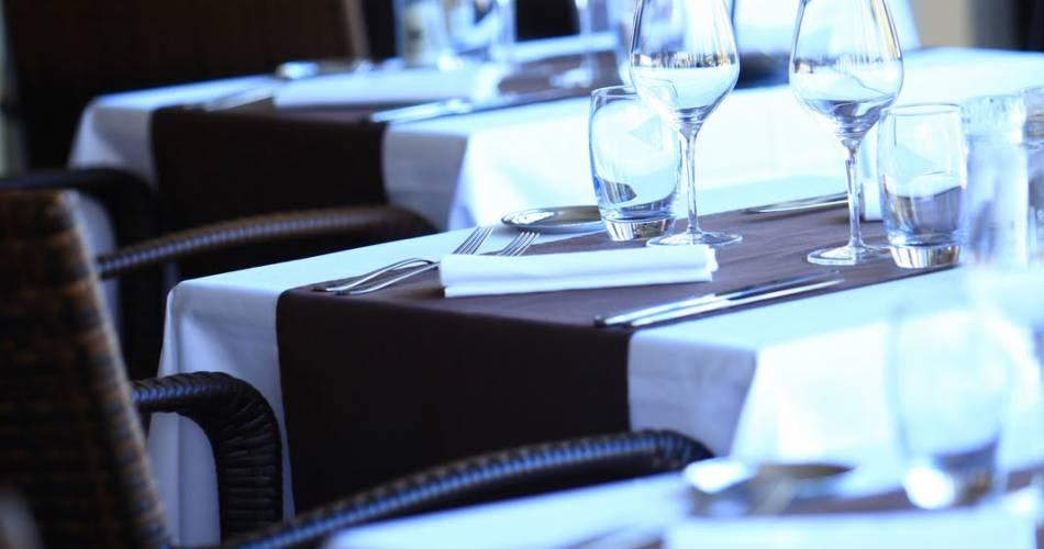 L'Idisle@Droits gérés Domaine de la Petite Isle - Restaurant, l'Isle sur la Sorgue