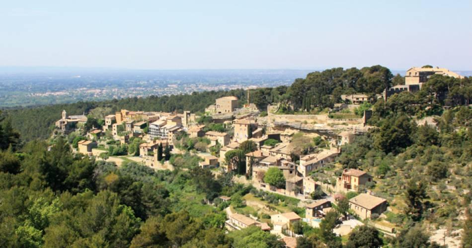 Hike - Circuit de Marcouly@Droits libres