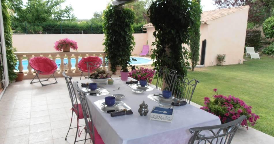 Villa Clairelou@Droits gérés M.NOULET