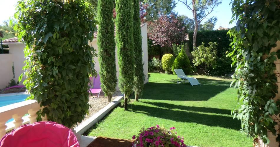 Villa Clairelou@Droits gérés M. NOULET