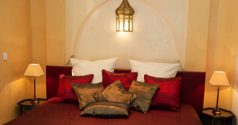 Villa Majorelle@Droits gérés Philippe Magoni Photographe