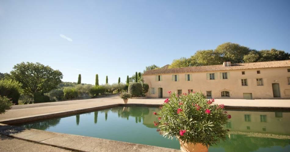 Château Val Joanis@Droits gérés Coll.Val Joanis