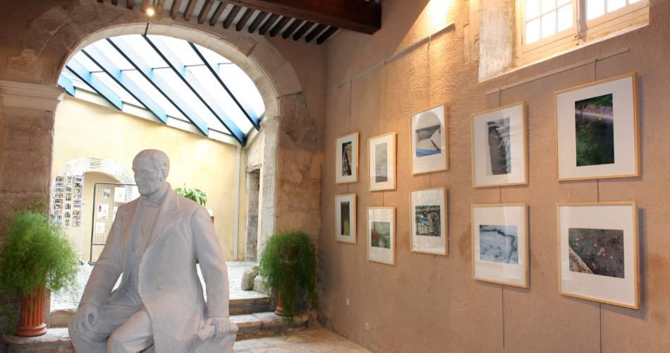 Maison Fléchier - Musée des Traditions Comtadines@F. Vachet