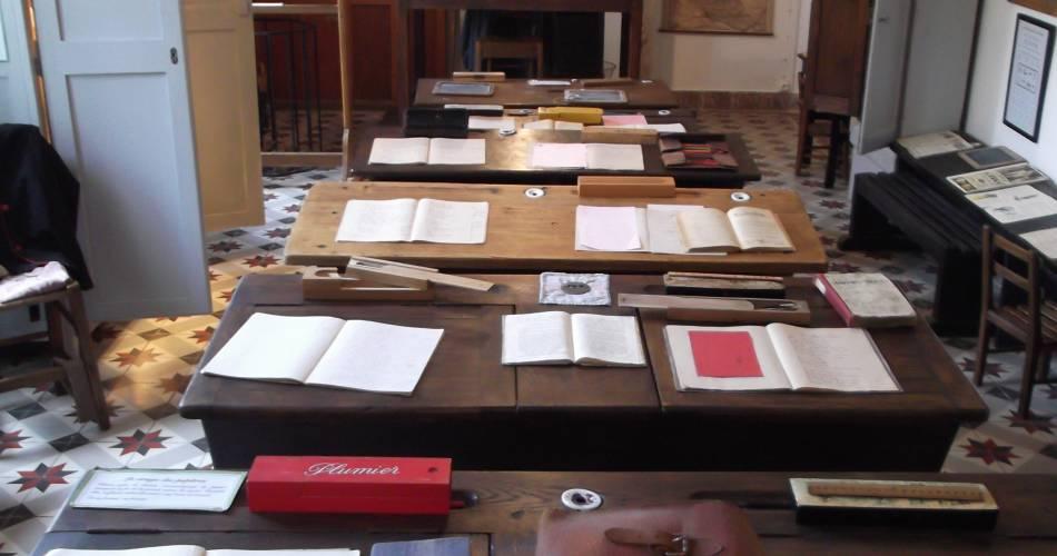 Musée de la Vieille Ecole@Droits gérés J.Paturel