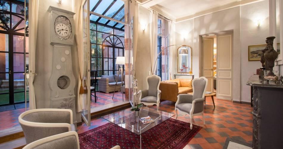 Au Coeur d'Avignon L'Appartement Collège d'Annecy@©oliviertrancoso