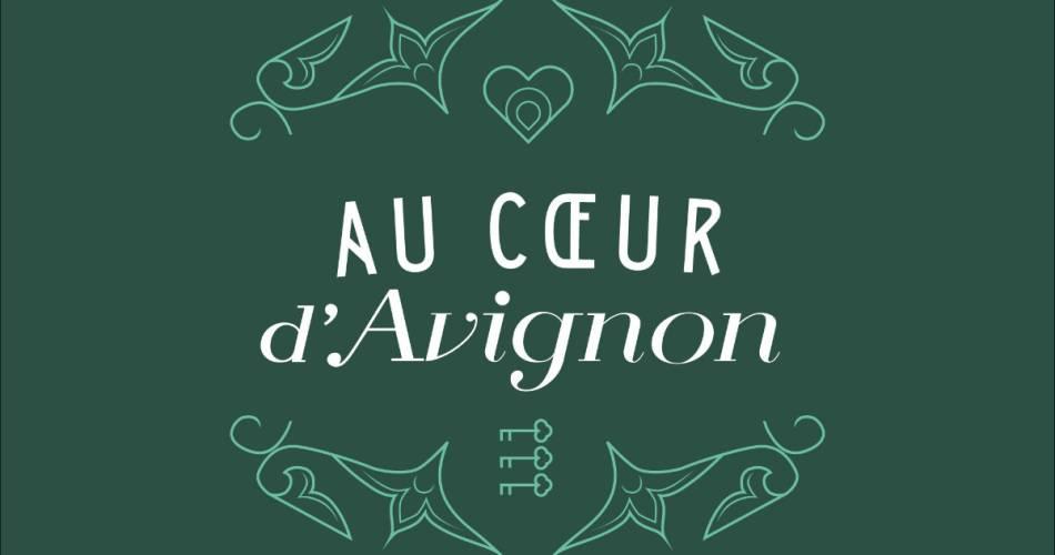 Au Coeur d'Avignon L'Appartement Collège d'Annecy@Clévacances