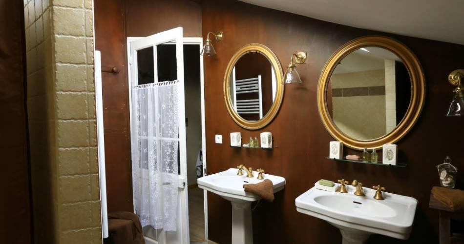 Domaine de Rhodes - Chambres d'hôtes@Clévacances