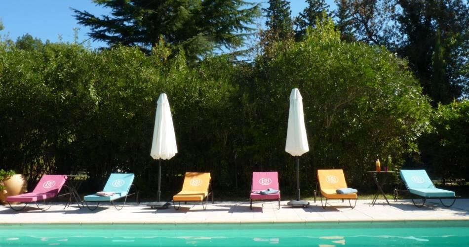 Les Mazets du Domaine de Rhodes - Camargue@Me Chaumes