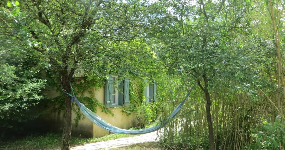 Les Mazets du Domaine de Rhodes - Camargue@Droits gérés bouziges
