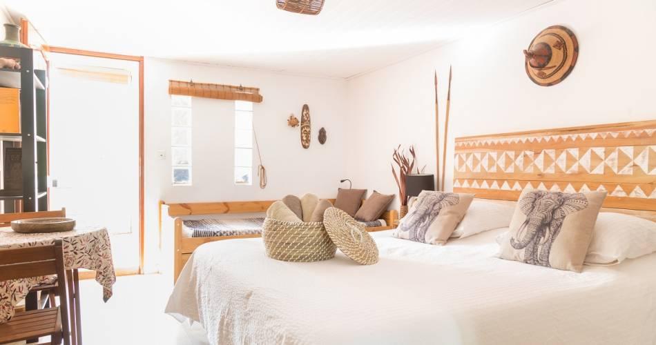 L'Ilot Bambou - Chambres d'hôtes@ilotbambou