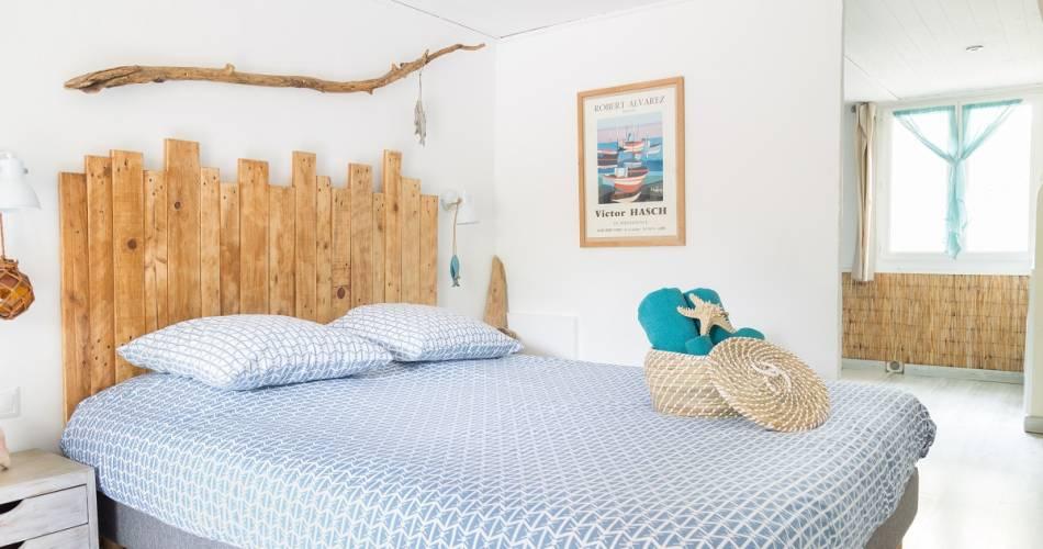 L'Ilot Bambou - Gästezimmer@ilotbambou