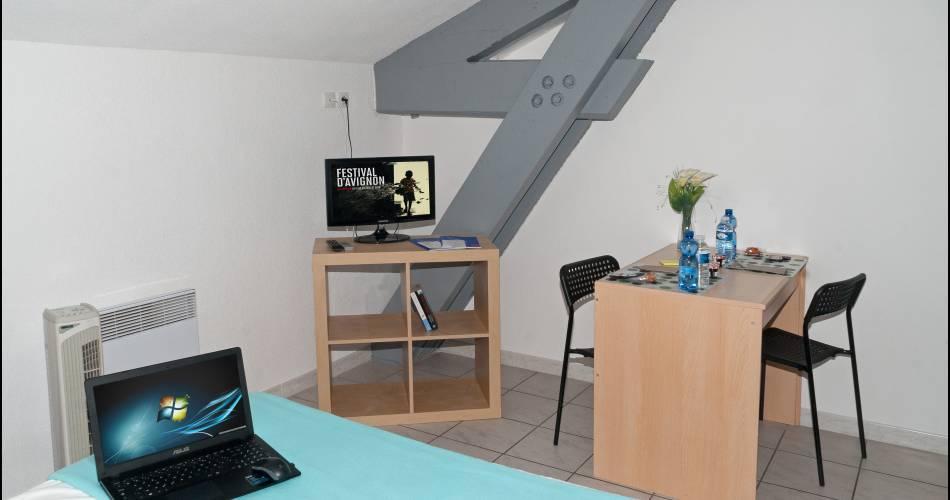 Résidence Les Cordeliers@Droits gérés M. Gobin