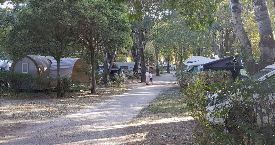 Camping Bagatelle@©bagatelle