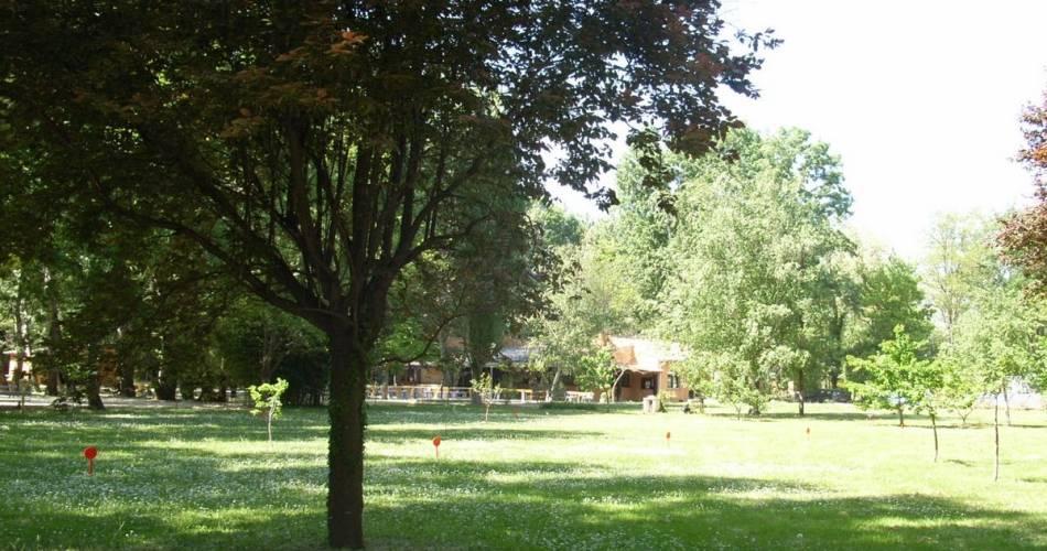 Campgrounds Parc des Libertés@©leparcdeslibertés
