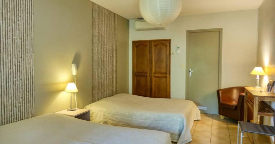 Au Saint Roch - Hotel and Garden@Droits gérés Erick Bordier