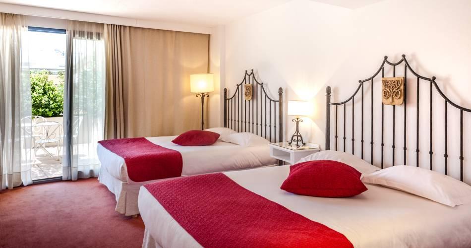 Avignon Grand Hôtel@Guillaume Clauzon