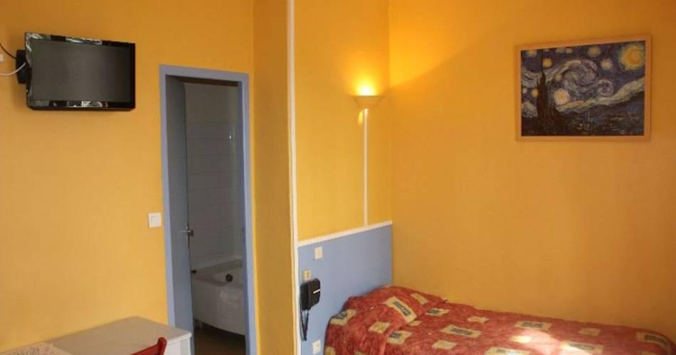 Hôtel Alizéa@Droits gérés Collection hôtel