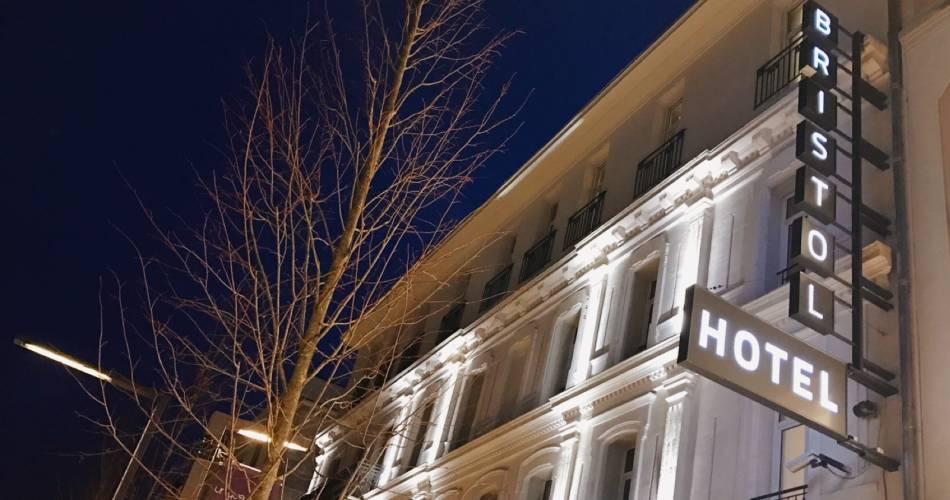 Hôtel Bristol@©chatrouilloux