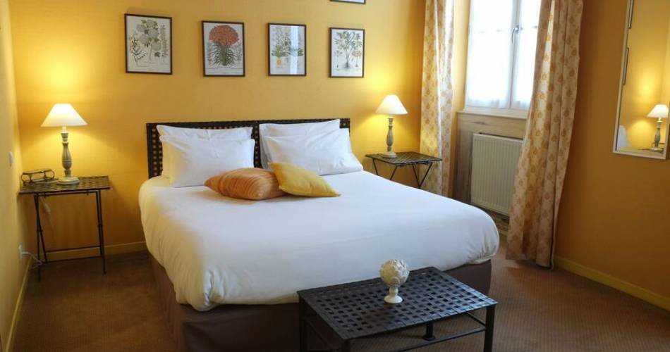 Garlande Hôtel Avignon Centre@©claudelemoine