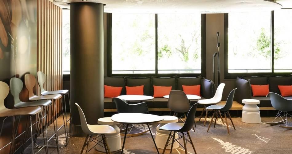 Hôtel Ibis Avignon Centre Gare@©nicolascimetiere