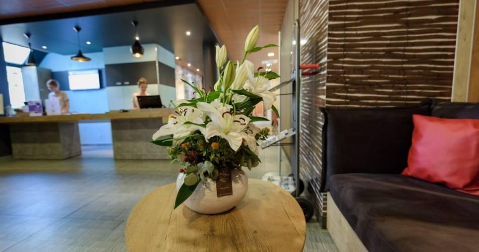 Hôtel Ibis Avignon Centre Pont de l'Europe@©lecardietjeff