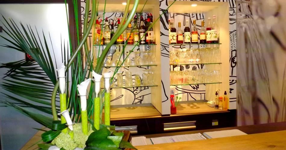 Hôtel Ibis Avignon Centre Pont de l'Europe@Droits gérés Coll. Ibis