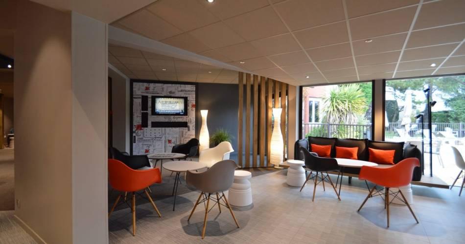 Hôtel Ibis Avignon Sud@©maximearlaud