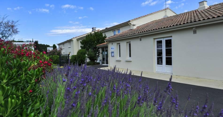 Brit Hotel Avignon Sud - Avignon Sud@©froc