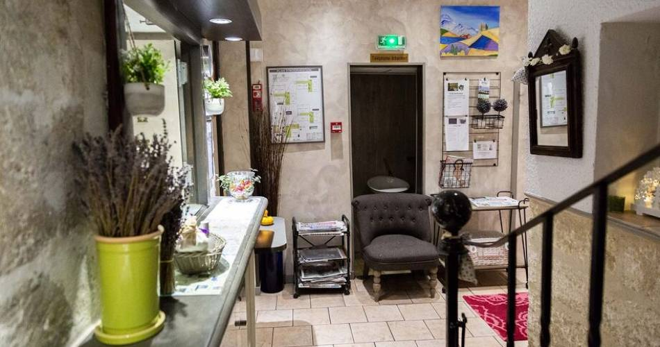 Hôtel Mignon - Café Mignon@©hotelmignon