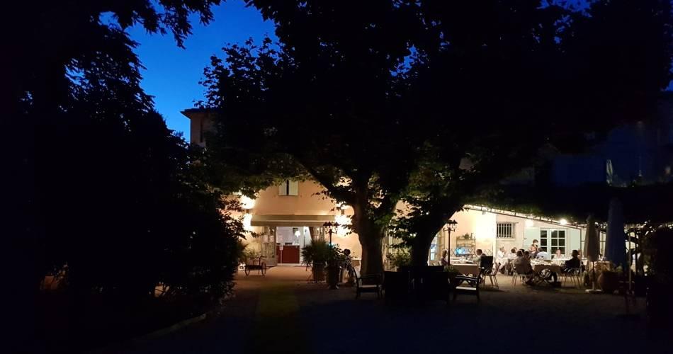 Hôtel Restaurant la Ferme@©laferme