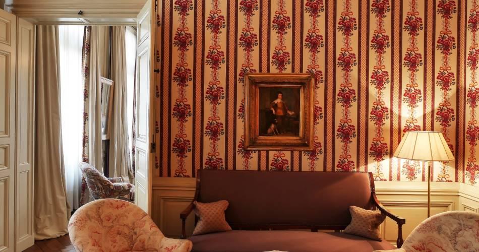 Hôtel Restaurant La Mirande@©paulwagner
