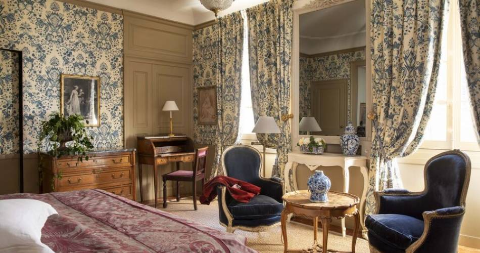 Hôtel Restaurant La Mirande@©nicolasbruant