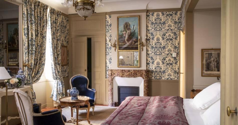 Hôtel Restaurant La Mirande@©martinstein