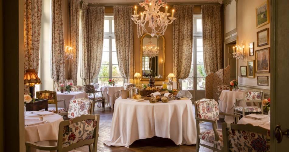 Hôtel Restaurant La Mirande@©diadao