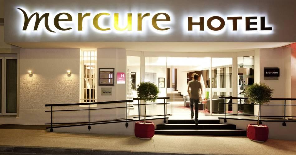 Hôtel Mercure Avignon Centre Palais des Papes@©jacquesyvesgucio
