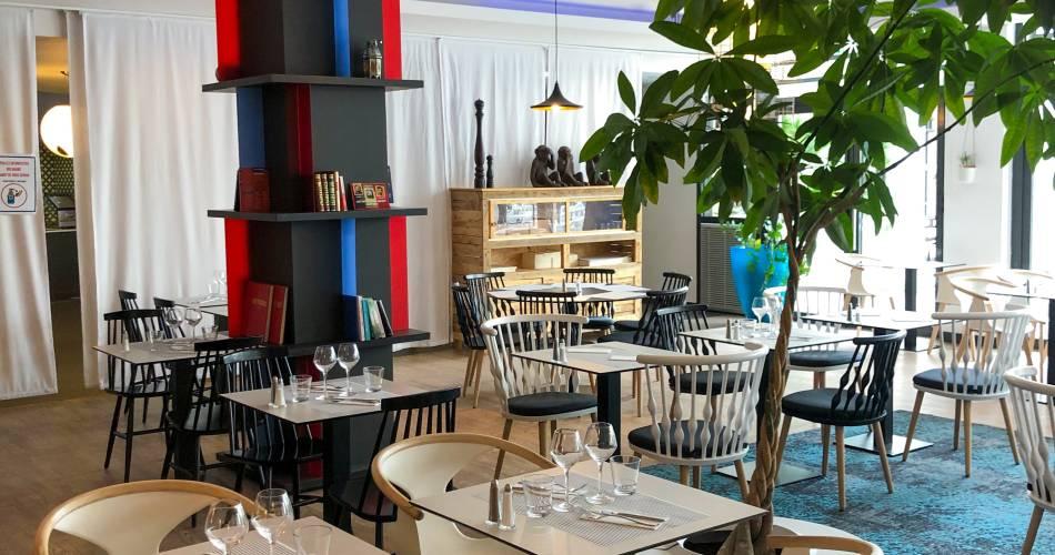 Hôtel Restaurant Novotel Avignon Centre@©abacacorporatecyrilchauvin