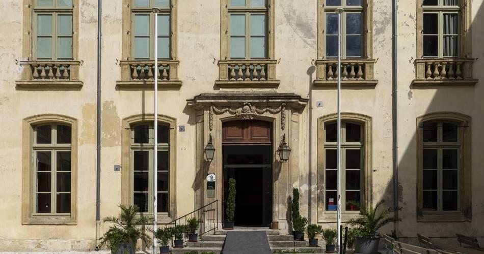 Maison Jean Vilar@