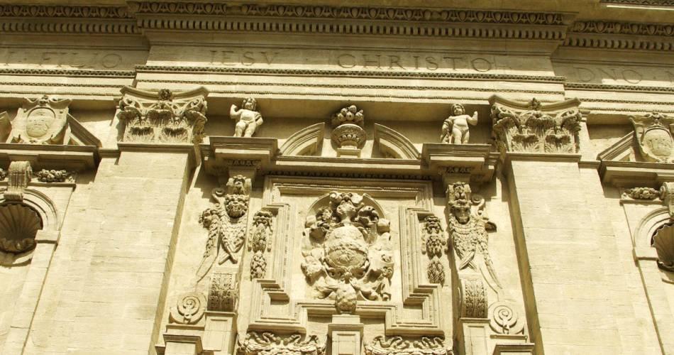 Musée Lapidaire@E Catoliquot
