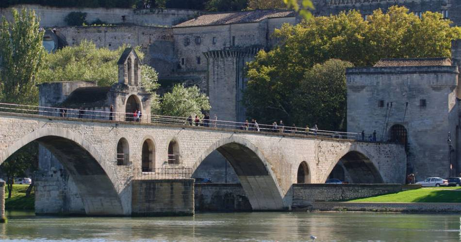 Pont d'Avignon (Saint-Bénezet)@E Catoliquot