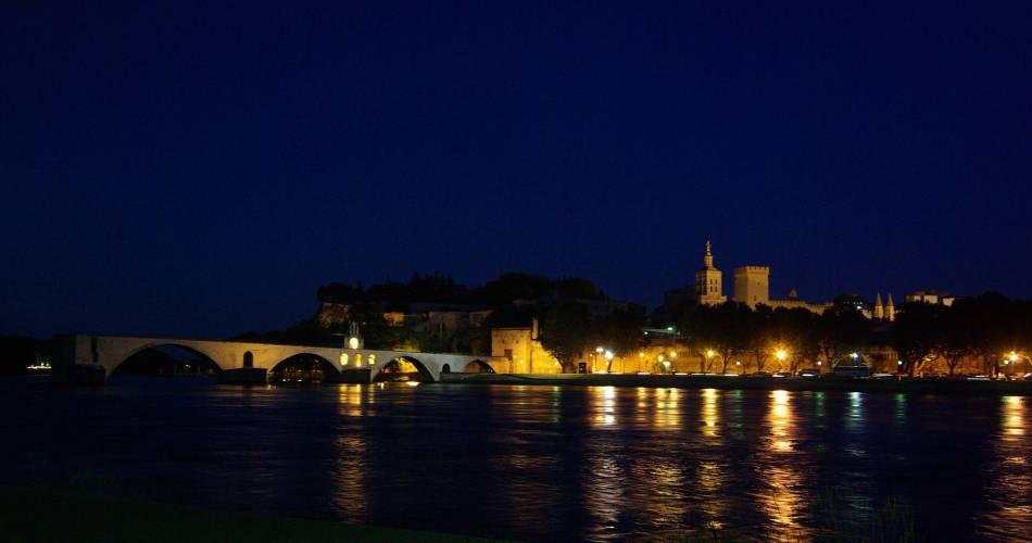 Pont d'Avignon (Saint-Bénezet)@Droits libres C. Rodde - Avignon Tourisme