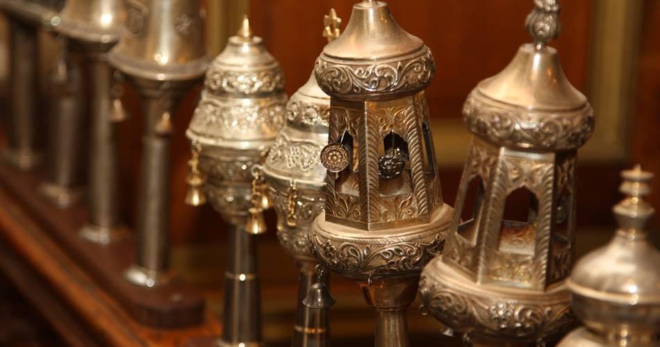 Tour: Discover Vaucluse's Jewish heritage@A. Hocquel