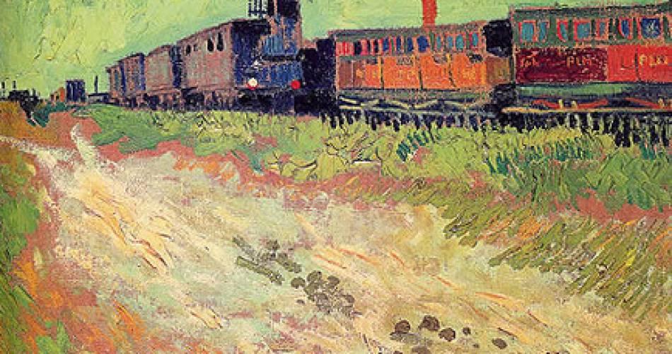 Road Tour: Van Gogh in Provence@Droits gérés Musée Angladon - Avignon