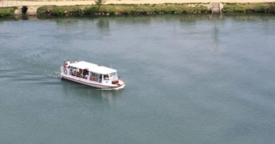 Navette fluviale (