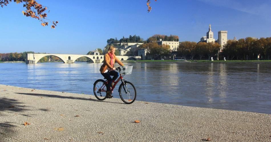 Office de Tourisme d'Avignon@Droits gérés Collect ADT / A. Hocquel